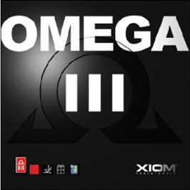XIOM OMEGA III  ASIA